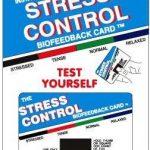 Stress Control Biofeedback Card