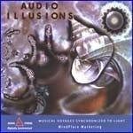 Audio Illusions AudioStrobe CD